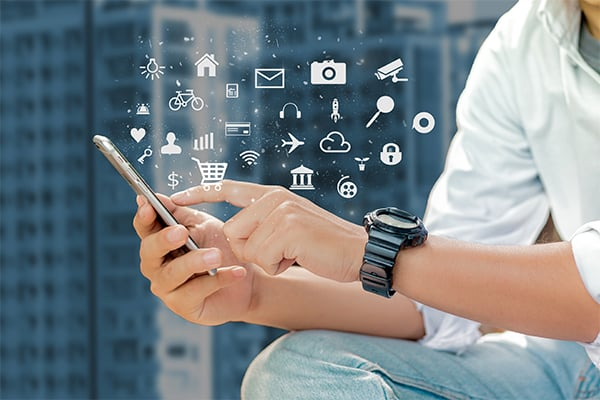 6 Reasons to Invest in SMS Conversational Marketing